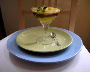 avokádó pohár 2